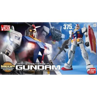 MEGASIZE GUNDAM RX-78-2 1/48