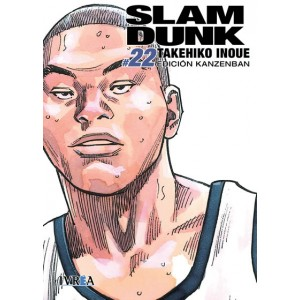 Slam Dunk Integral nº 22