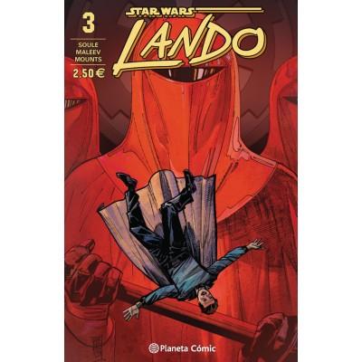 Lando nº 03