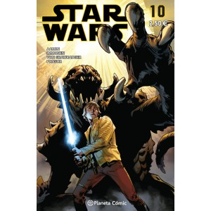 Star Wars nº 10