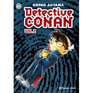 Detective Conan Vol.2 nº 82