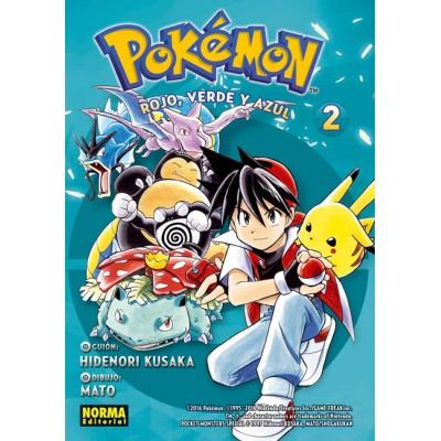 Pokemon nº 01