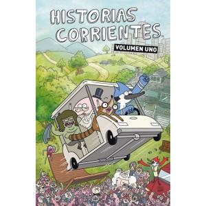Historias Corrientes nº 01