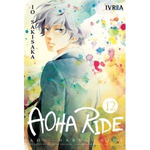 Aoha Ride nº 12