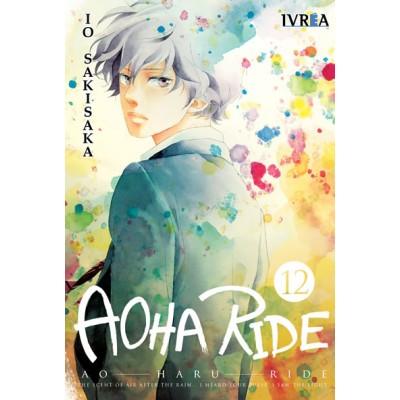 Aoha Ride nº 11
