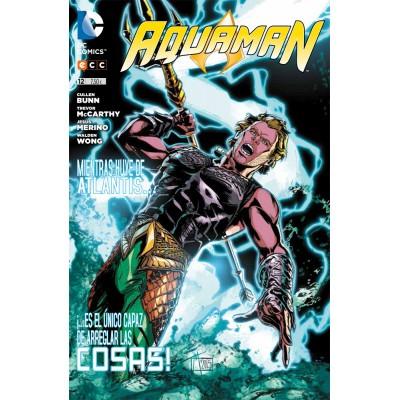 Aquaman nº 12