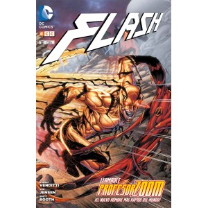 Flash nº 12