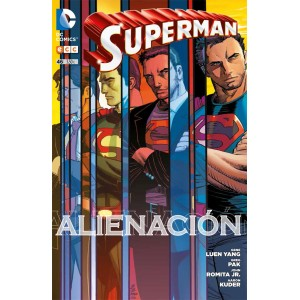 Superman nº 46