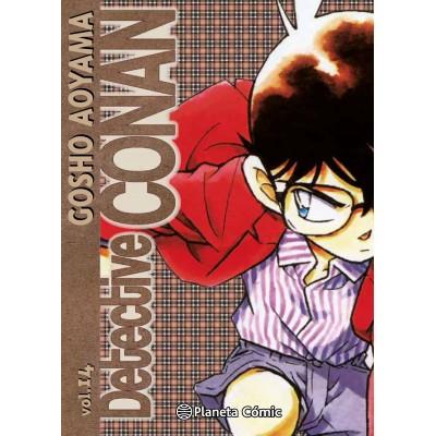 Detective Conan Kanzenban nº 14
