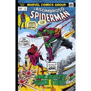 Marvel Gold. El Asombroso Spiderman - La muerte de Gwen Stacy