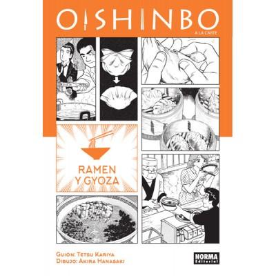 Oishinbo. A la Carte nº 03