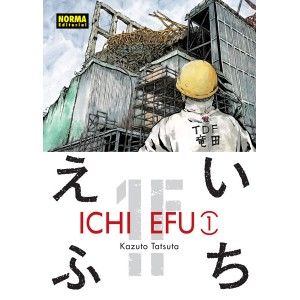Ichi Efu nº 01