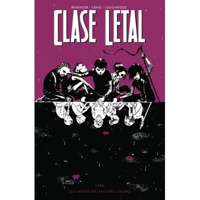 Clase Letal nº 02