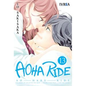 Aoha Ride nº 13