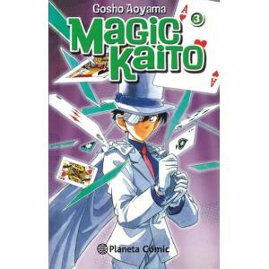Magic Kaito nº 04