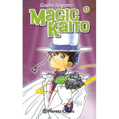 Magic Kaito nº 02