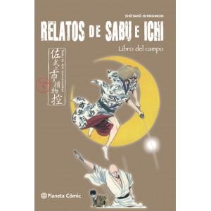 Relatos de Sabu e Ichi nº 03