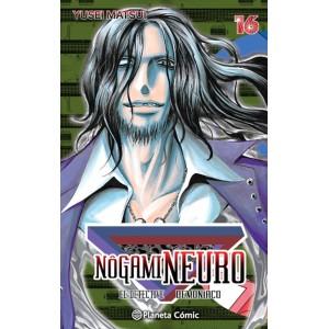Nogami Neuro Nº 16