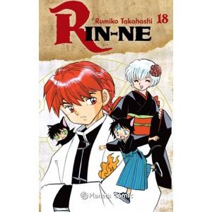 Rin-Ne nº 18