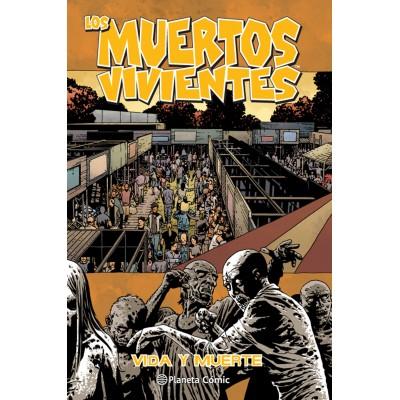 """Los Muertos Vivientes nº 23 """"De Susurros a Chillidos"""""""