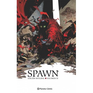 Spawn Integral nº 04