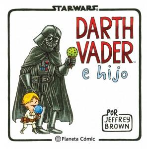 Darth Vader y Sus Amigos