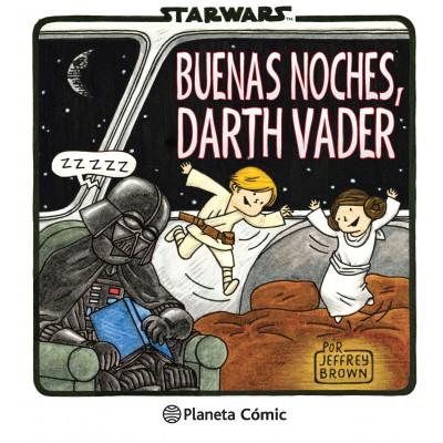 Star Wars. Vader y su Princesita