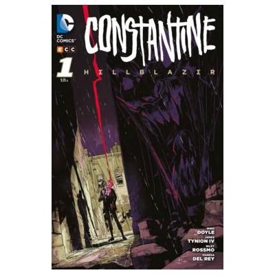 Constantine nº 07