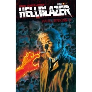 Hellblazer: PaulJenkins Vol. 01 (de 2)