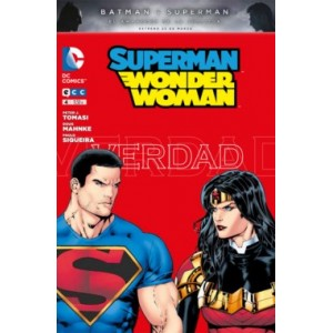 Superman/Wonder Woman nº 04
