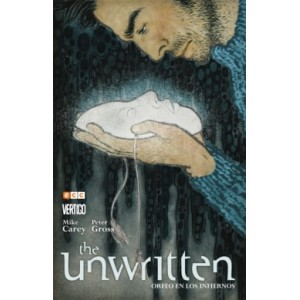 The Unwritten nº 09: Orfeo en los Infiernos