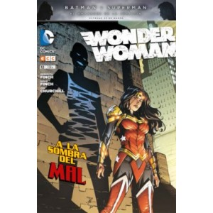 Wonder Woman nº 12