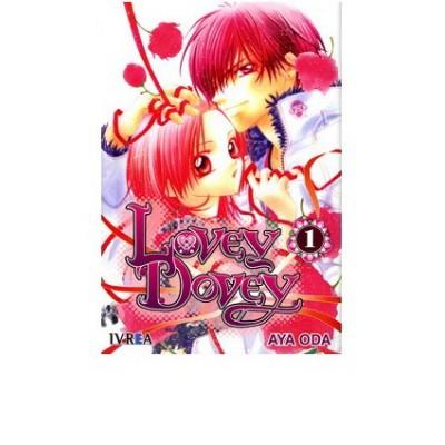 Lovey Dovey Nº 01