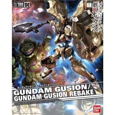 ORPHANS GUNDAM GUSION/GUSION REABKE 1/100