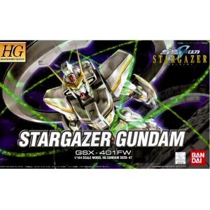 HG GUNDAM STARGAZER 1/144