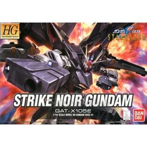 HG GUNDAM STRIKE NOIR 1/144