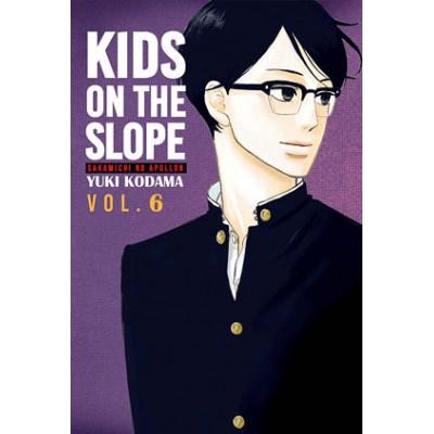 Kids on the Slope nº 05