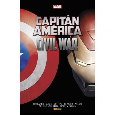 Capitan America 13. Gulag (Marvel Deluxe)