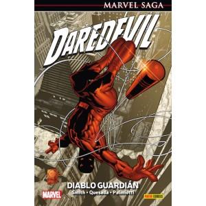 Marvel Saga 1. Daredevil 1 Diablo Guardián