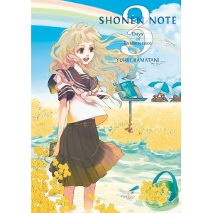 shonen note 03