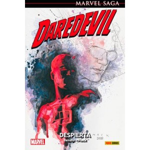 Daredevil 03: Despierta (Marvel Saga 07)