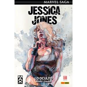 Marvel Saga 8. Jessica Jones 3 Lo ocult