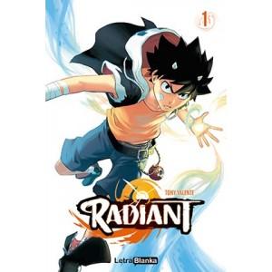 Radiant nº 01