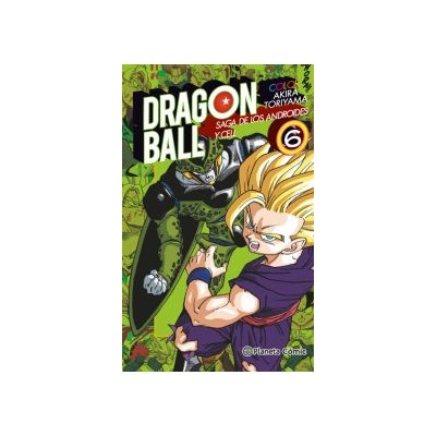 dragon ball cell 06