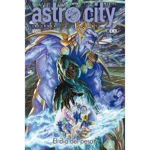 Astro City: El Dia del Pesar