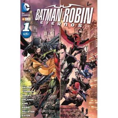 Batman (reedición trimestral) nº 13