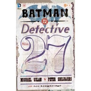 Batma: Detective nº 27