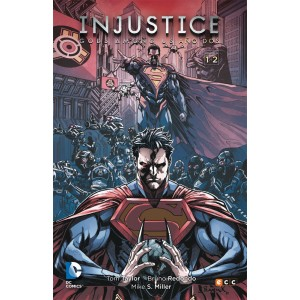 Injustice_Ano2_Vol1
