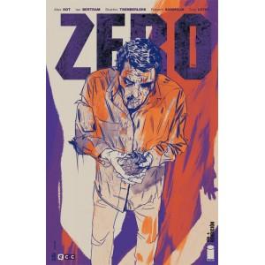 Zero nº 04. Rendicion