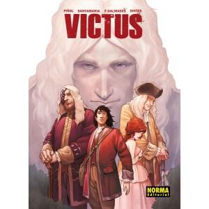 Victus 01